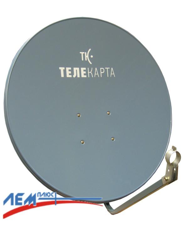 Спутниковая антенна SK 80-PW - ЛЕМ ПЛЮС (Новосибирск) sat54.ru