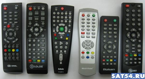 Обзор и сравнение DVB-T2 приставок 2013 года