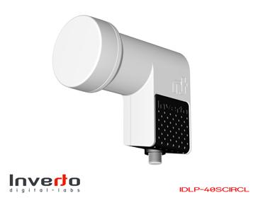 Inverto IDLP-40SCIRCL для приема НТВ+ (круговой поляризации)