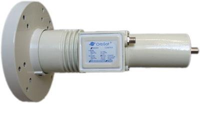 OrbSat CK2222 для приема C и Ku диапазонов