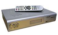 Цифровой ресивер BigSAT 6500Lux