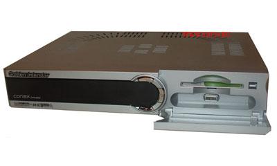 Цифровой ресивер GI-S770 CR XPEED