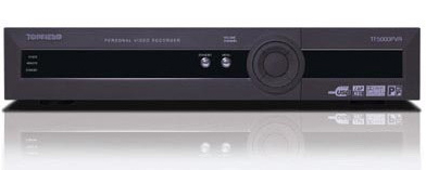 Цифровой ресивер Topfield TF5010PVR BlackPanter