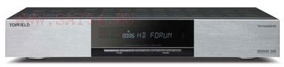 Цифровой ресивер Topfield TF7710HD PVR