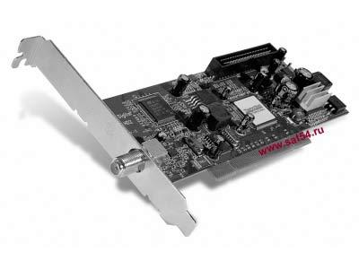 TechniSat SkyStar HD2+ДУ+CI