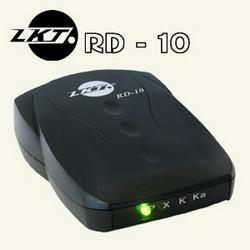 Антирадар LKT RD10