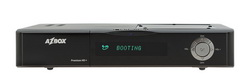 Цифровой ресивер AZBOX HD Premium Plus