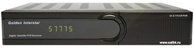 Цифровой ресивер GI-S775 CR PVR