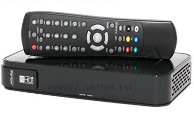 Цифровой эфирный HD ресивер GLOBO T50 HD