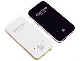 Внешний аккумулятор Mobil Power JLW-158 (5200 mAh)