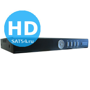 HD-видеорегистратор SATVISION SNH-404SH SDI
