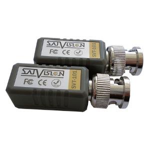 Satvision SVT-101 - Одноканальный пассивный приемопередатчик по витой паре