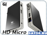 Спутниковый ресивер GI HD Micro