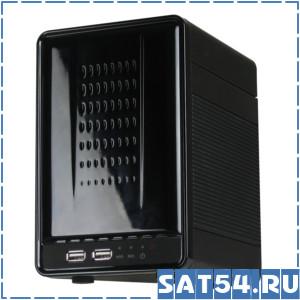 Сетевой видеорегистратор SATVISION SNN-404