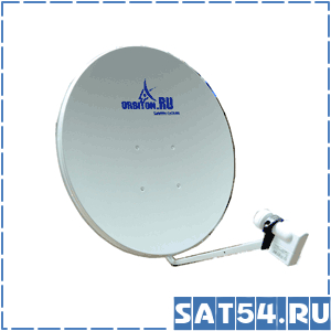 Спутниковая антенна ORBITON 60