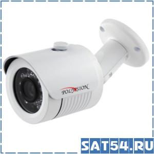 Камера видеонаблюдения PN40-A1-B3.6