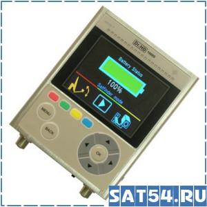Прибор для настройки спутниковых антенн с анализатором спектра DR.HD 1000S