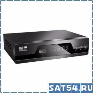Приставка цифрового ТВ (DVB-T2) Digifors HD 70