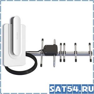 Усилитель мобильного GSM сигнала Sotobox 2.0 (сигнала сотовой связи)
