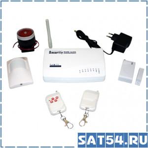 - Сигнализация GSM Орбита HD-207 самая недорогая в линейке GSM сигнализаций, но при этом очень функциональная.