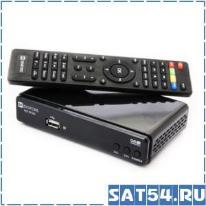 Приставка цифрового ТВ (DVB-T2) DIGIFORS HD50 Ali