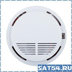 Автономная сигнализация — датчик дыма беспроводной