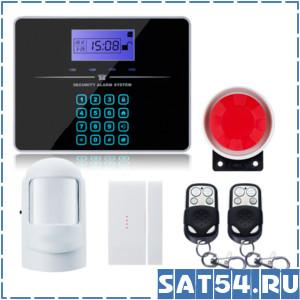 -Сигнализация Cheap APP-W2B – наиболее функциональная сигнализация.
