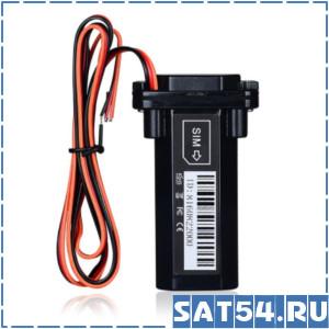 Автомобильный GPS трекер Sinotrack st-901