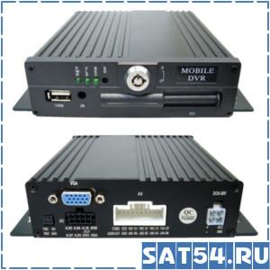 Автомобильный AHD видеорегистратор AV-36
