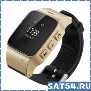 Часы детские с GPS GP-06