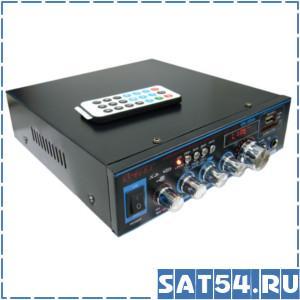 Усилитель звука WVNGR OK-309A