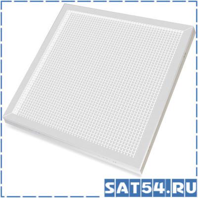 Светодиодная панель LPU-ПРИЗМА-PRO 36Вт 230В 4000К 2800Лм