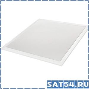 Светодиодная панель LPU- Призма-PRO 50Вт 230В 6500К