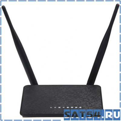 Wi-Fi Роутер WD-R608U