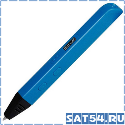 3D ручка RP-800A