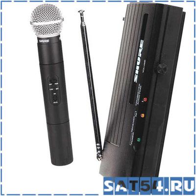 Микрофон SHURE SH-200 беспроводной