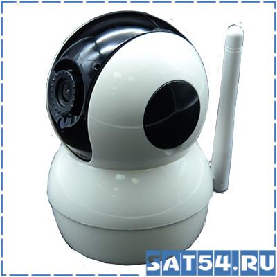 WI-FI Видеокамера IP VP-W22 (3.6мм, 1920*1080, TF до 128Гб) 2Мп