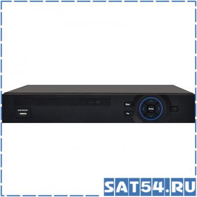 IP-видеорегистратор  8-ми канальный VP-7916 (16*720Р, HDMI, VGA, 2*4ТБ)