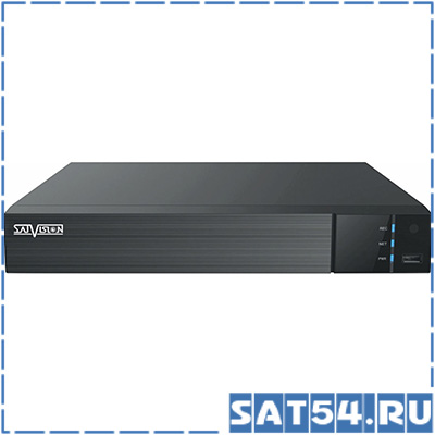 IP-Видеорегистратор SATVISION SVN-6625 Light