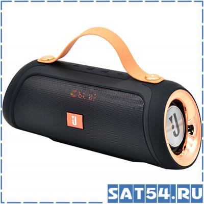 Портативная MP3 колонка Bluetooth S05 (10W/AUX 3.5мм/USB/TF/3.7В/1500mA)