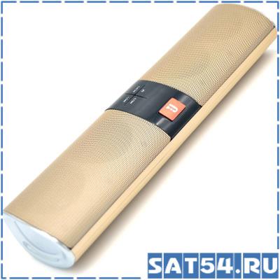 Портативная MP3 колонка Bluetooth TV2 (10W/AUX 3.5мм/USB/TF/3.7В/1800mA)