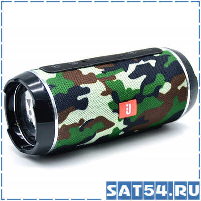 Колонка BLUETOOTH TG116