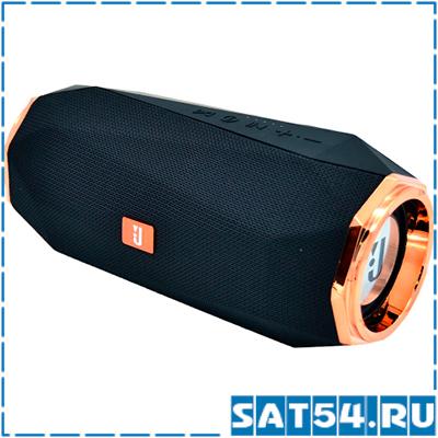 Портативная MP3 колонка Bluetooth R9+ (16W, AUX, USB, TF, 3000mA, PowerBank 5В/1А)
