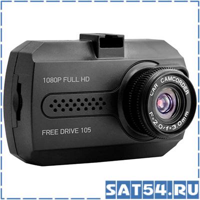 Автомобильный регистратор DIGMA FREEDRIVE 105 FULL HD