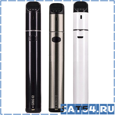 Электронная сигарета Kamry GXG I2 (Аналог IQOS)