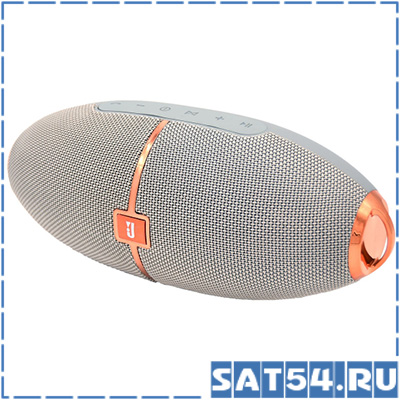 Портативная MP3 колонка Bluetooth R2+ (16W, аккум 3000mA)