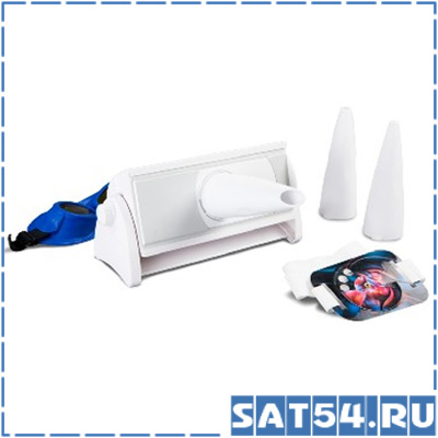 Аппарат ультрофиолетового облучения РОТОР КАТУНЬ ИЛКЮ.941549.002