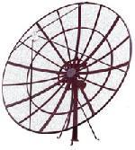 Прямофокусная сетчатая антенна S210AM-PM/P S240AM-PM/P S300AM-PM/P S370AM-P