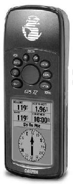 Инструкця на GPS 72