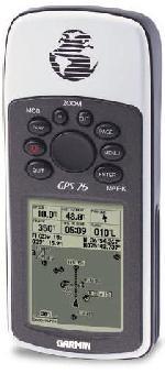 Инструкця на GPS 76